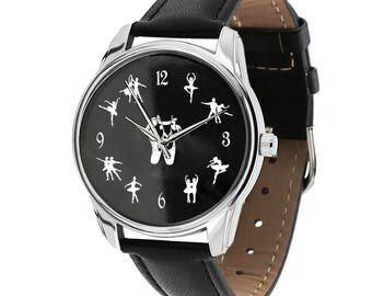 Ballet Watch
