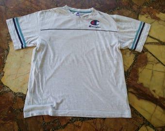 Vintage Champion shirt Size M