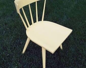 Mid Century Modern Paul McCobb Planner chair
