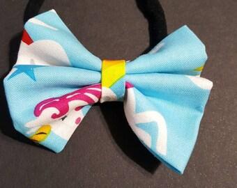 Unicorn love bow