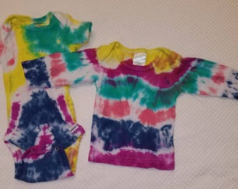 Preemie and Baby Ts and Onesies