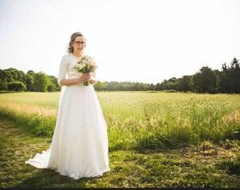 Weddingdress Bridal Dress/' Binil '