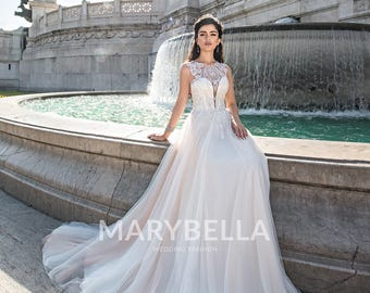 Rome- MB-044 *Includes Veil*