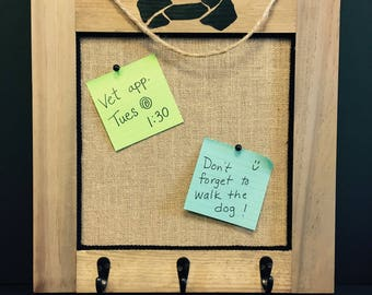 Message Board with Hooks