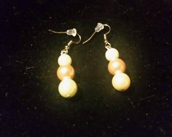 Pearl Delight earrings