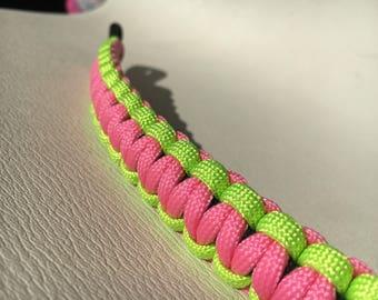 Custom Cob Browband