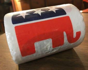 Republican Toilet Paper