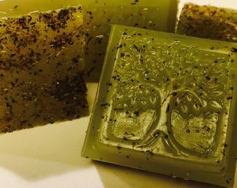Antibacterial Hand-soap