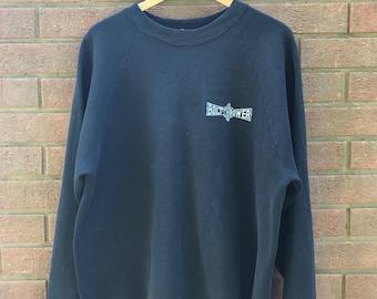 BOLT THROWER band/crew sweatshirt early 90's RARE
