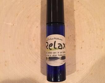 Relax Roller Ball
