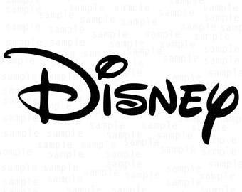 Disney Logo name mark SVG, Mickey svg, download files, svg files, Disney svg, Disneyland svg, Mickey vector, hands svg