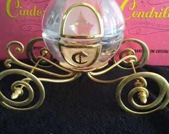 Cinderella's Crystal Coach 45th Anniversary