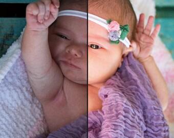Premium Newborn Lightroom Presets