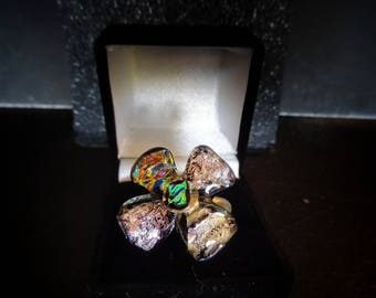 Dichroic Ring (adjustable)