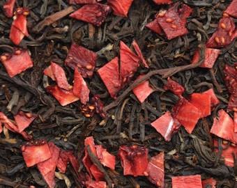 Strawberry Fields Forever Tea Blend