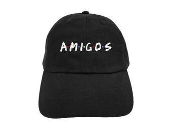 Amigos hat