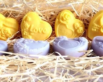 Love Farm Soap
