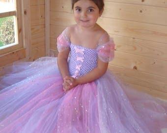 Princess Dresses made to order