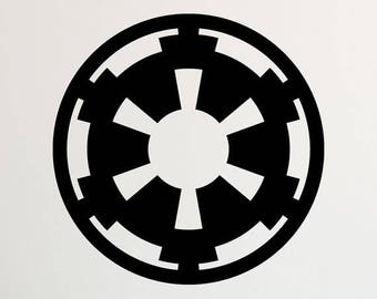 Star Wars Galactic Empire Logo