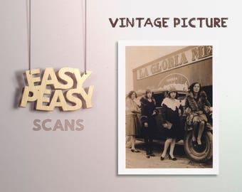 VINTAGE PHOTOGRAPHY, Portrait, Grandma, Instant Download, Printable, Digital Download, Cantina