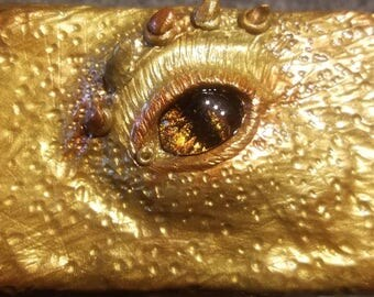 Eye of the Dragon trinket box