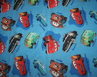 Disney's Pixar Cars