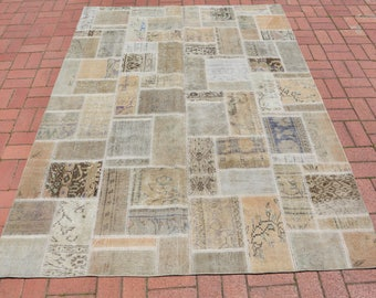 Neutral Color Rugs Etsy