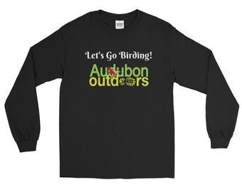 Let's Go Birding Long Sleeve T-Shirt