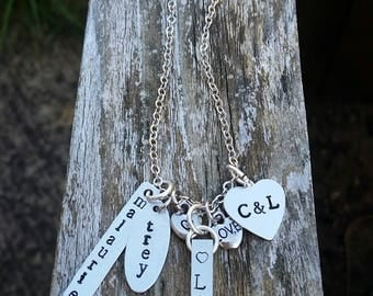 """18"""" Charm Necklace"""