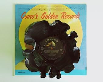 1954 Perry Como Record Bowl