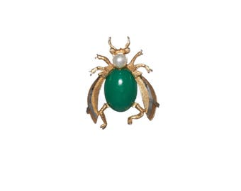 Beetle Bug Pin
