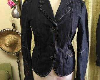 Jacket Marithé Francois Girbaud
