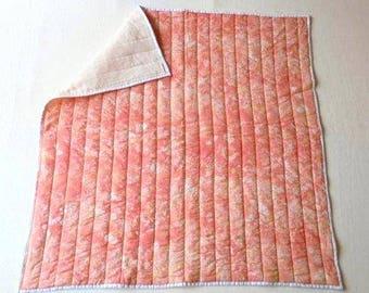 Japanese double gauze quilt
