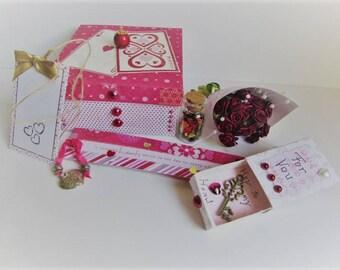 The Box - la Valentine box Valentine