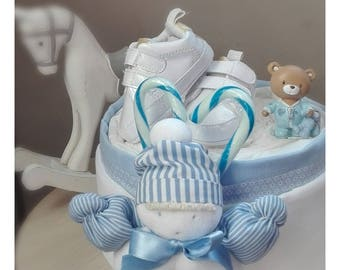 cadeau naissance c 39 est une fille annonce grossesse fille. Black Bedroom Furniture Sets. Home Design Ideas