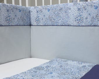 Bed size 40 x 180 cm