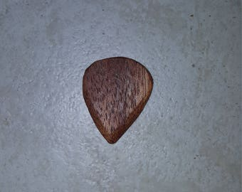 Cherry Guitar Pick