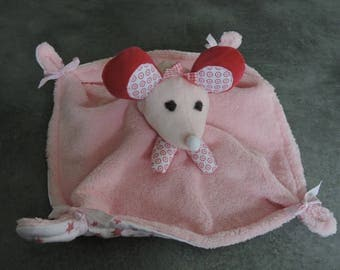 Mouse toy for babies & children