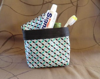 basket and its wipes