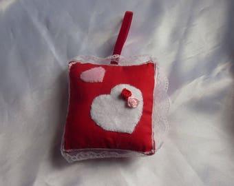 Soft toy, Valentine's day