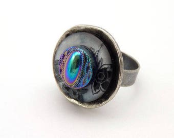 Small light ring