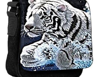 """Hobo motive """"Tiger"""""""