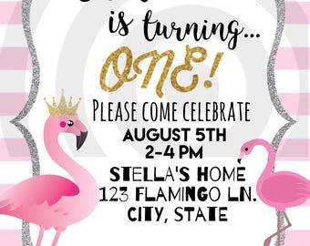Girl Birthday Parties!
