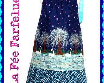 Dress * Swan Lake * Ribbon 2-10 years