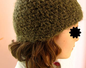Wool Hat for small children