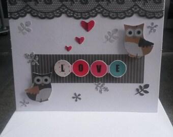 Card 1 Valentine
