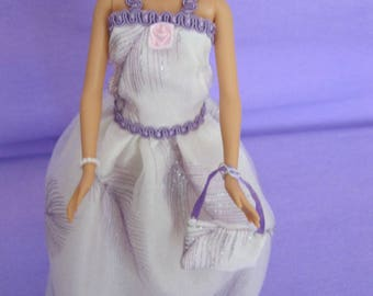 Doll clothes for barbie (B48)