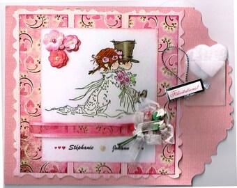 """""""Bridal bouquet"""" collection"""