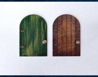Handmade Fairy Door