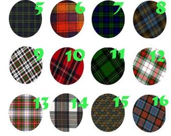 cabochon 25 mm glass choice Mix54-25